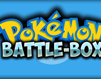 Pokemon Battlebox Logo