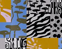 The Meadow // Pattern&Wallpaper