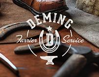 Deming Farrier Service