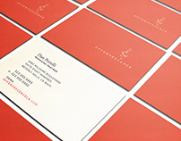 Effervescence Logo and Identity Package