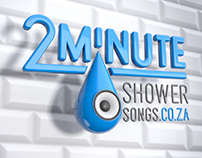 Sanlam 2 Minute Shower Songs
