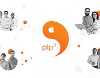 Educational video - Apple & PTP inc