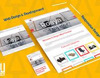 Website-roaya-egy.com
