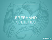 Freehand Sketches