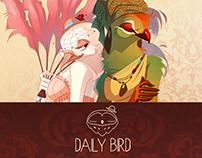 Daily Bird_Challenge