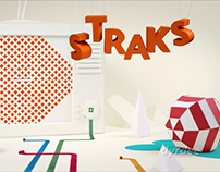 Nickelodeon Kindernet - TV Design