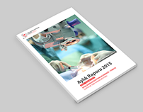 Physicians Across Continents Annual Report