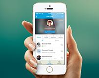 Atomvk - iPhone App