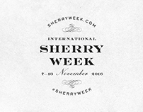 Sherry Week