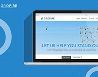 Grofire Review: Website Marketing Tool