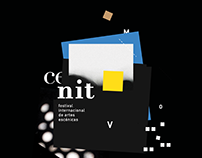 Cenit - Festival Internacional de Arte Escénico