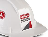 Branding La Calera