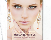 Beauty campaigns