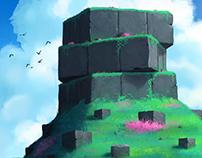 Rubix Environment