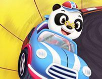[Games] Dr. Panda Racers