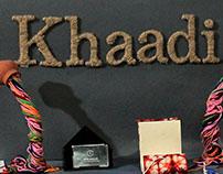 KHADI CAMPAIGN