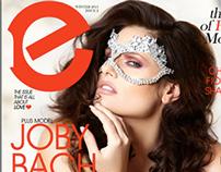 Ellèments February Issue 2o15