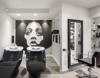 Kirru Hairdressers'