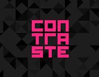 Contraste / Flyers