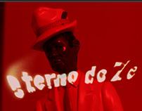 Vídeo teaser clipe O Terno do Zé