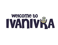Travel logo of the Ivanivka community