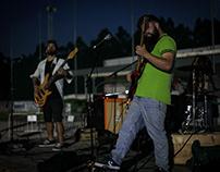 Distortion Fest #4 - HULL