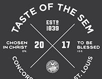 Admissions T-shirt 2017