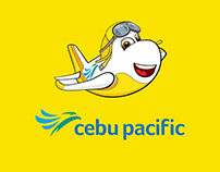 Case Study: Cebu Pacific App Redesign