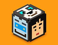 Kubiko application icon