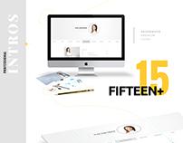 CVitae - Responsive Materialized Resume / CV