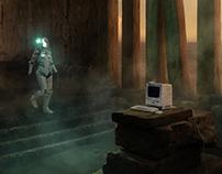 Macintosh Challenge - Fabio Palvelli Competition