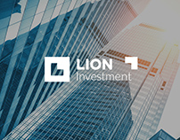 Lion Investment. The Future Starts Now