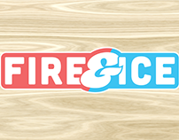 Fire & Ice - Logo