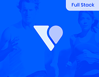 Vyta App Identity and UI/UX Design