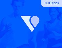 Vyta App Identity and UI/UX Design