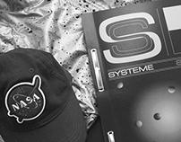SYSTEME SCUTI - SYSTEME SOLAIRE