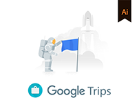 Google Trips, Things to do