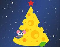 cheesa - Christmas .