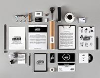 Stationery /Branding Mockups