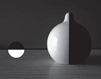 YING&YANG Graphic Photo Series
