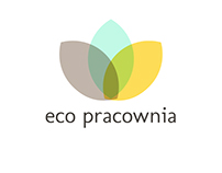 Visual identification Eco pracownia studio