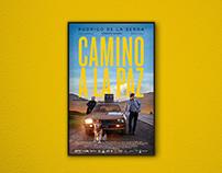Camino a La Paz ~ Poster