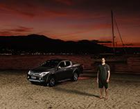 Jorge Zarif | Mitsubishi Motors