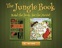HC.com Jungle Book Promotion (2016)