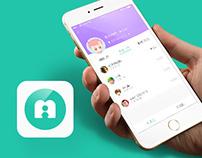 宝妈圈-母婴社交平台项目展示