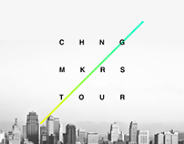 Change Makers Tour