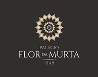 PALÁCIO FLOR DA MURTA | branding