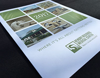 Hendry Annual Report