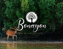 Bonayon logo