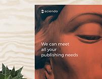Sciendo — a De Gruyter company